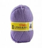 Classic acrylic yarns
