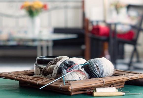 Συμβουλές για εσάς που ξεκινάτε τώρα το πλέξιμο