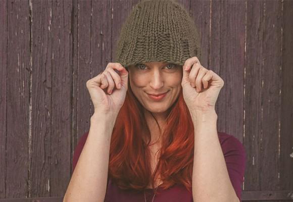 Νήματα για πλεκτούς σκούφους και χειμωνιάτικα καπέλα